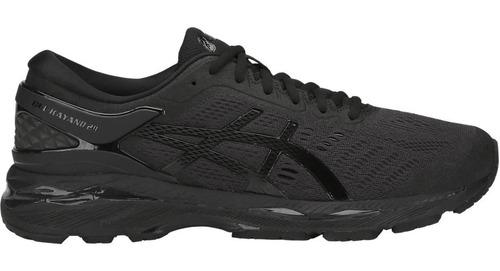 buque de vapor Hormiga sanar  Zapatillas Asics Gel Kayano 24 Negra De Hombre Para Running | Mercado Libre
