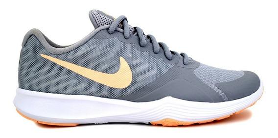 Tenis Nike Para Dama 909013-060 Gris [nik1898]