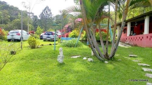 Imagem 1 de 27 de Chacara - 339 - 32987947