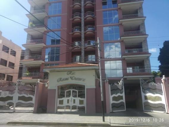 Apartamento 180mt2 En Maracay Gbf20-954