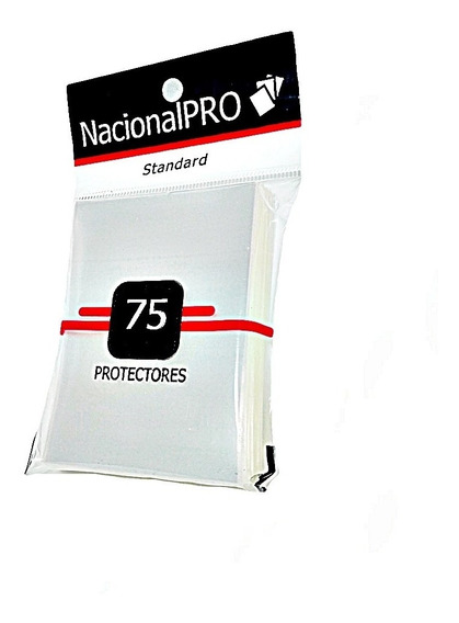 Folios Protectores Nacional-pro Para Cartas Pokemon Magic