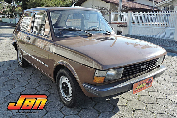 Fiat 147 1.3 Cl 8v Gasolina 2p Manual