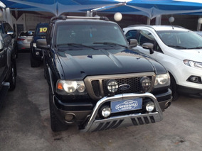 Ford Ranger 2.3 Xls 16v 4x2 Cd Gasolina 4p Manual