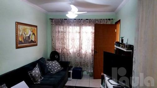 Excelente Casa Terrea - Cidade São Jorge - Com Churrasqueira - 1033-11949