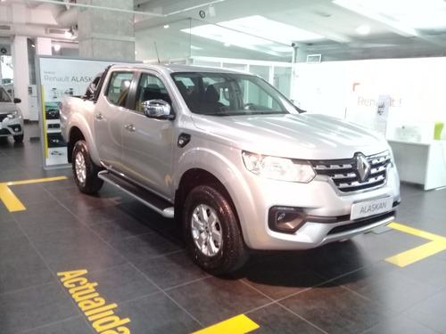 Renault Alaskan Intens 4x2