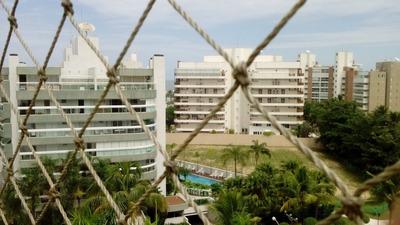 Cobertura Riviera De São Lourenço -sp