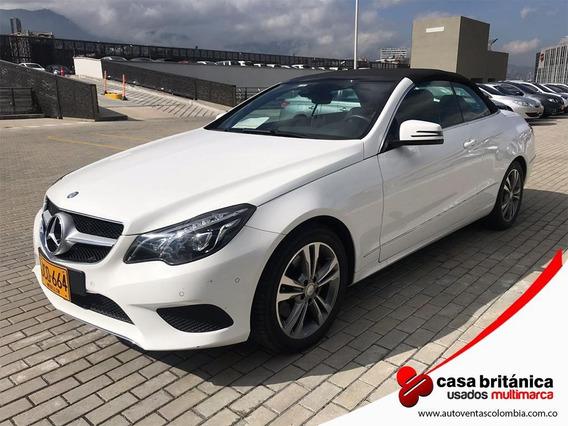 Mercedes Benz Automatico 4x2 Gasolina