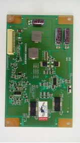 Placa Inverter Modelo Ph39e538g