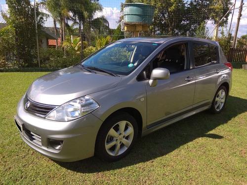 Nissan Tiida 1.8 Sl 16v Flex - 2012 - Completo - 2º Dono!