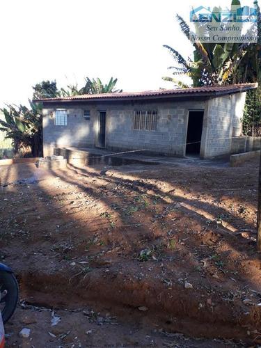 Imagem 1 de 3 de Casas À Venda  Em Bragança Paulista/sp - Compre A Sua Casa Aqui! - 1408572