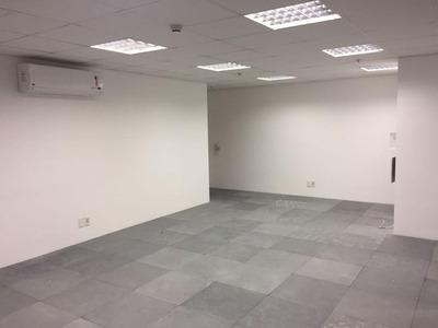 Sala Em Cidade Monções, São Paulo/sp De 51m² Para Locação R$ 2.600,00/mes - Sa179852