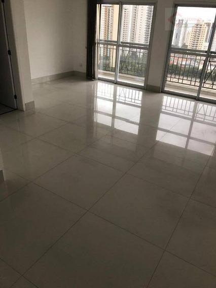 Sala Para Alugar, 44 M² Por R$ 2.000/mês - Tatuapé - São Paulo/sp - Sa0121