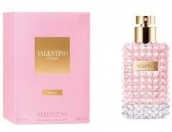 Valentino Donna Acqua By Valentino Eau De Toilette 100ml