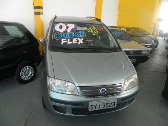 Fiat Idea Elx 1.4 2007
