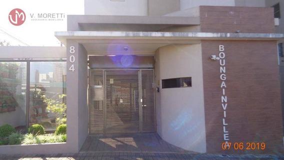 Apartamento Com 2 Dormitórios À Venda, 73 M² Por R$ 260.000 - São Cristóvão - Cascavel/pr - Ap0194