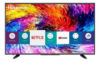 Smart Tv 50 Pulgadas Hisense H5018uh6 4k Otero Hogar
