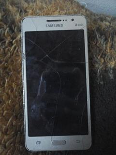 Celular Samsung J2 Gran Prime Galaxy Duos