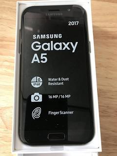 Samsung Galaxy A5 2017 Nuevo En Caja