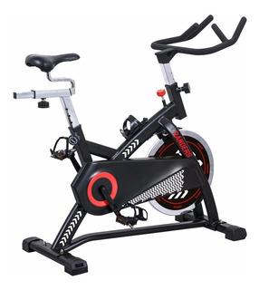 Bicicleta Fija Spinning Randers Arg 950sp Indoor Selectogar6