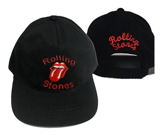 Boné Rolling Stones - Rolling Stones