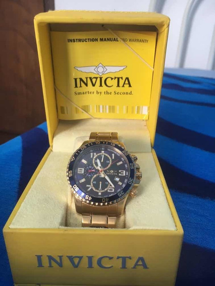 Relógio Invicta Tritnite Glow