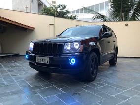 Jeep Grand Cherokee V8 Hemi 5.7 Limited