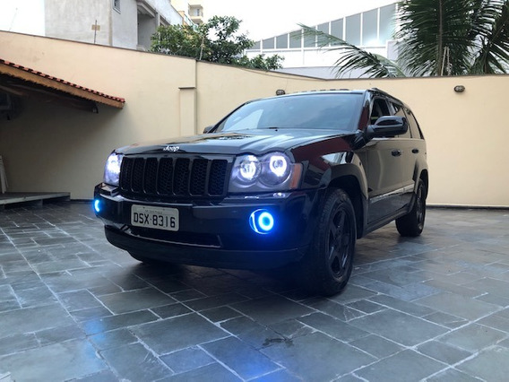 Jeep Grand Cherokee V8 Hemi 5.7 Limited