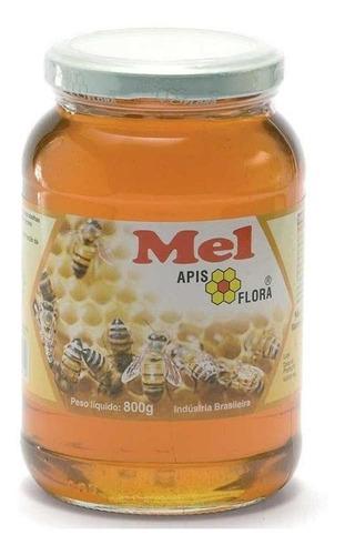 Mel Puro 800g - Apis Flora/pote