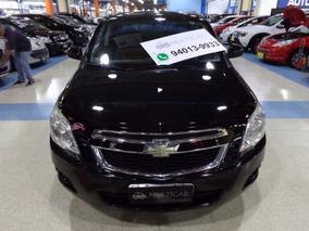 Chevrolet Cobalt Lt 1.4 8v Flex