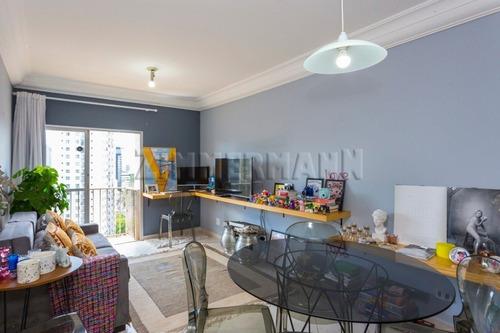 Imagem 1 de 15 de Apartamento - Vila Olimpia - Ref: 112730 - V-112730