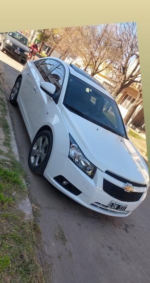 Chevrolet Cruze 2.0 Vcdi Sedan Ltz At 163cv 2012
