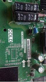 Placa Principal Semp Toshiba Tcl 32l1800 40ms63ed-mad2g-bz