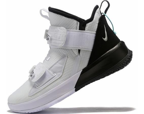 Nike Lebron Soldier 13 Sfg
