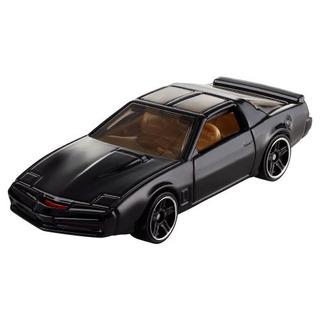 Hot Wheels 2012 Retro Series Diecast Knight Rider Kitt 164 E