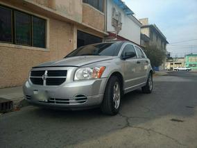 Dodge Caliber 1.8 Sxt Mt Rin De Aluminio, Pantallas Y Seguro