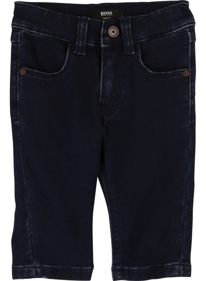 Hugo Boss Pantalon De Mezclilla Mercadolibre Com Mx