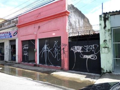 Loja Em Centro, Fortaleza/ce De 174m² Para Locação R$ 1.050,00/mes - Lo183559