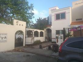 Rento Habitacion En Cancun Centrico Amueblado Incluye Todo