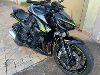 Kawasaki Z 1000r Edition 2018