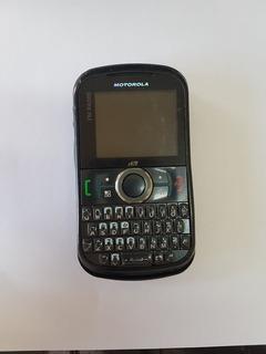 Rádio Nextel Motorola I475 Para Colecionadores/ Não Funciona
