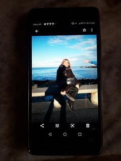 Celular Huawei P9 Lite Usado