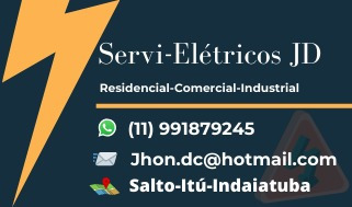 Serviços De Eletricista 24 Hrs, Trabalho Qualificado