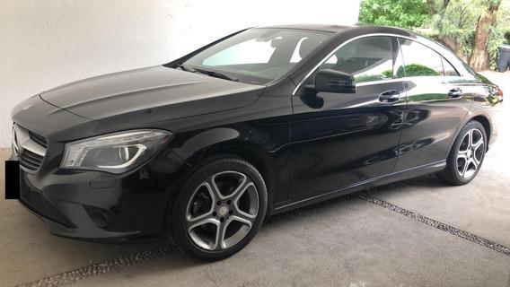 Mercedes Benz Cla 200 Cgi 1.6 Turbo Excelente Estado
