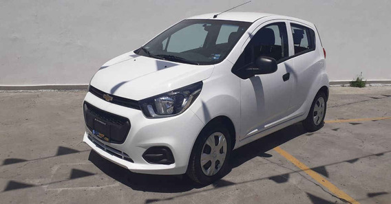 Chevrolet Beat 2020 Lt Hb 5p