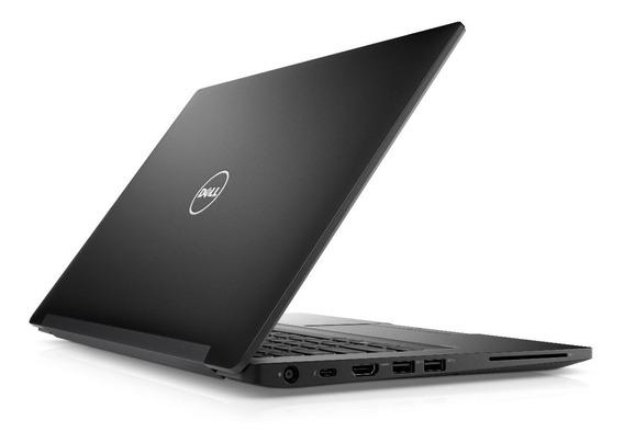 Notebook Dell Latitude 7490 I7-8360u 16gbs Ssd 256 Full Hd