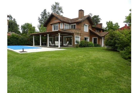 Casa En Country Larena Dueño Directo (sin Comisión)
