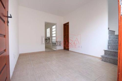 Imagem 1 de 17 de Sobrado Com 2 Dormitórios À Venda, 65 M² Por R$ 279.000,00 - Itaquera - São Paulo/sp - So0899