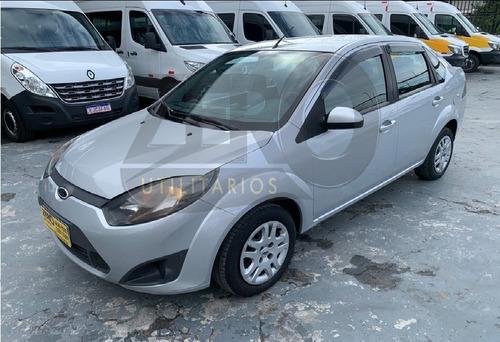 Fiesta Sedan 2012 1.6 Flex Completo