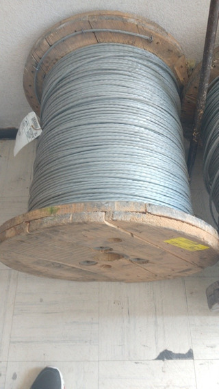 Cable De Acero Galvanizado Retenida Para Torres