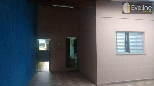 Casa Com 3 Dorms, Conjunto Residencial Álvaro Bovolenta, Mogi Das Cruzes - R$ 360 Mil, Cod: 1399 - V1399
